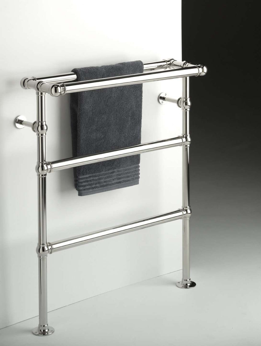 "Sterlingham Chatsworth  Towel Warmer - 21.5""w x 38.3""h - towelwarmers"