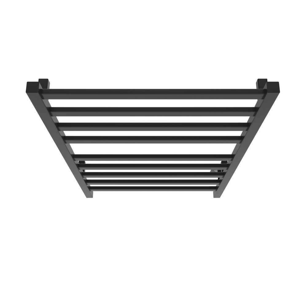 Only Towel Warmers Coupon: Kontour Square K6033 Plug-In Or Hardwired Towel Warmer