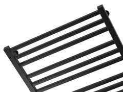 "Tuzio Avento Hardwired or plug in Towel Warmer - 19.5""w x 64""h - towelwarmers"
