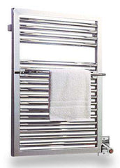 "Myson EMR750CH EUROPEAN TRADITION Hardwired Towel Warmer - 24""w x 36""h - towelwarmers"
