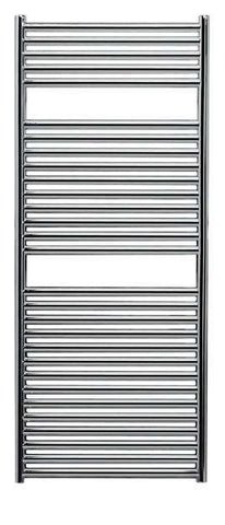 "Myson ERR1CH CONTEMPORARY DESIGNER Hardwired Mounted Towel Warmer - 21""w x 36""h - OnlyTowelWarmers.com"