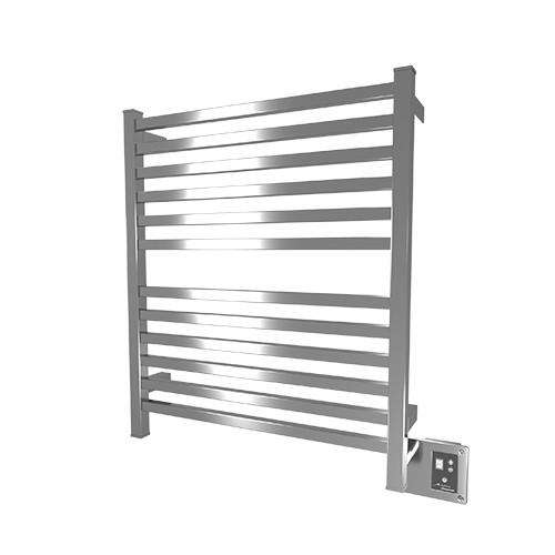 "Amba Quadro Q2833 Hardwired Towel Warmer - 28 3/8""w x 33 1/4""h - towelwarmers"