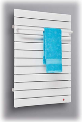 "Runtal Omnipanel OPII12 Hardwired Towel Warmer - 24"" w x 35"" h - towelwarmers"