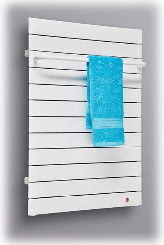 "Runtal Omnipanel OPII9 Hardwired Towel Warmer - 24"" w x 26"" h - towelwarmers"