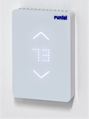 Omnipanel Towel Warmer Smart Thermostat