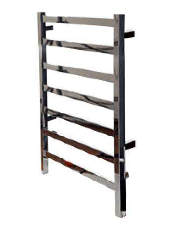 "Kontour Square K6013 Plug-In or Hardwired Towel Warmer - 24""w x 27""h"