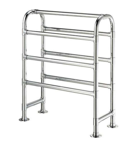 "Sterlingham Kingswood Strand Towel Warmer  - 34.5""w x 34.5""h"