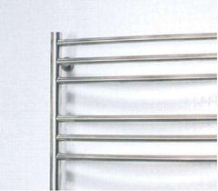 "Tuzio Laveno Hardwired or plug in Towel Warmer - 23.5""w x 31""h - towelwarmers"