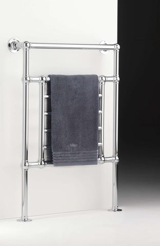"Sterlingham Suit Art Strand Towel Warmer - 27""w x 38.6""h"