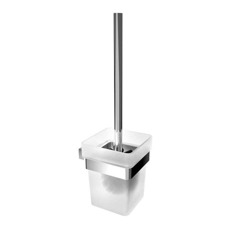 Volkano Flow Wall-Mounted Toilet Brush