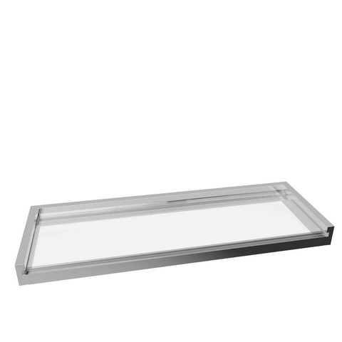 Volkano Fire Glass Shelf