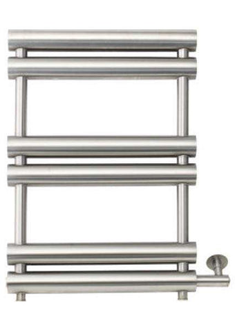"Mr. Steam Lexington WX27 Towel Warmer - 28""h x 20""w"