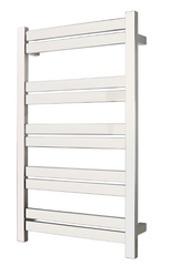 "WarmlyYours Grande 10 Hardwired Towel Warmer - 20.5""w x 34.25""h"