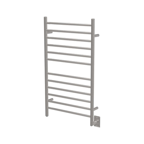 "Amba Radiant Large Hardwired Straight Towel Warmer - 23.6""w x 41.3""h"