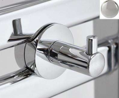 Mr. Steam Robe Hook - OnlyTowelWarmers.com