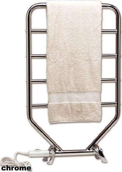 Warmrails Rh Traditional Plug In Free Standing Towel Warmer