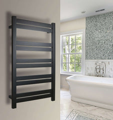 "WarmlyYours Grande 10 TWS6-GRD10KH Wall Mounted Towel Warmer - 20.5""w x 34.25""h - towelwarmers"