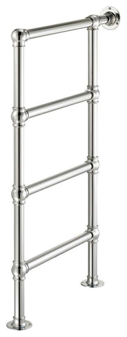 "Sterlingham Footman Strand Towel Warmer  - 24.4""w x 38.3""h"