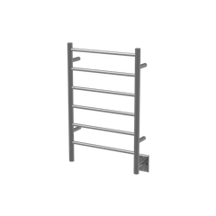 "Amba Jeeves J Straight Hardwired Towel Warmer - 20.5""w x 31""h - towelwarmers"