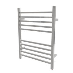 "Amba Radiant Square Plug-In Towel Warmer - 24""w x 32""h - towelwarmers"