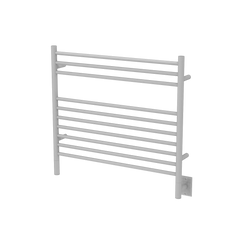 "Amba Jeeves  K Straight Hardwired Towel Warmer - 29.5""w x 27""h - towelwarmers"