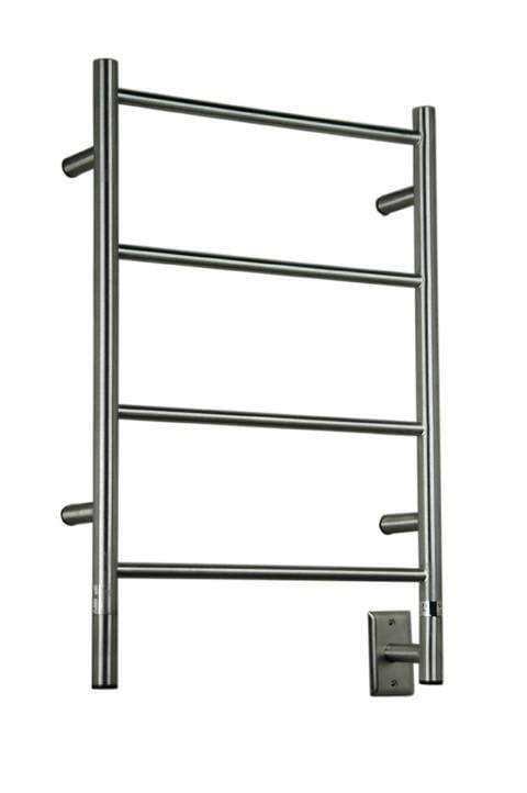 "Amba Jeeves I Straight Hardwired Towel Warmer  - 20.5""w x 31""h - towelwarmers"