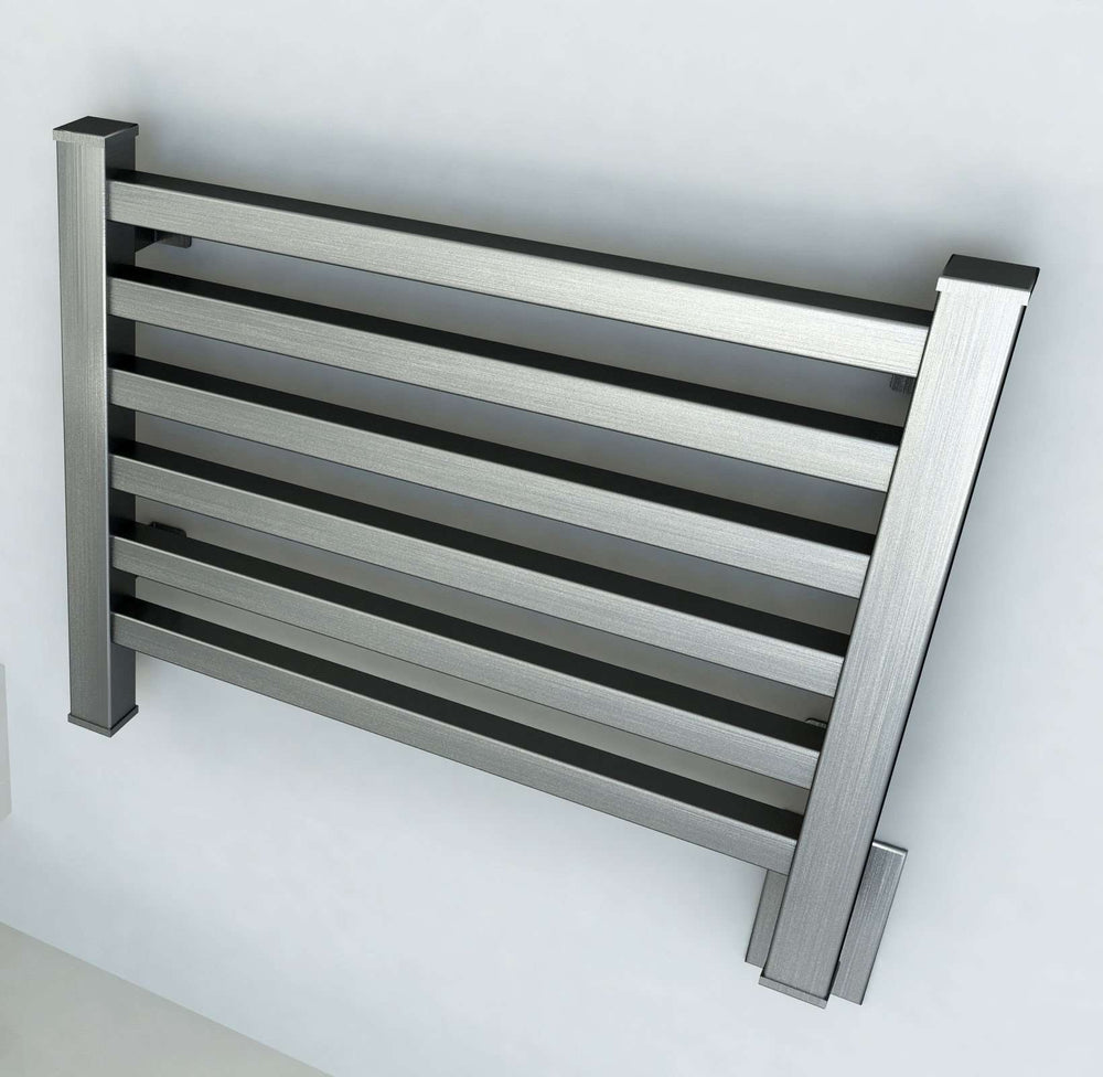 Only Towel Warmers Coupon: Amba Quadro Q2016 Hardwired Towel Warmer