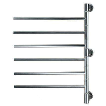 "Amba Swivel Jack D006 Plug in Mounted Towel Warmer - 22""w x 29""h - OnlyTowelWarmers.com"