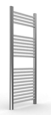 "Artos Denby M11145 Plug-in Mounted Towel Warmer - 44""h x 18""w - OnlyTowelWarmers.com  - 1"