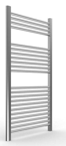 "Artos Denby M11175 Hardwired Mounted Towel Warmer - 44""h x 30""w - OnlyTowelWarmers.com  - 1"