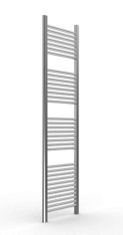 "Artos Denby M17245 Plug-in Mounted Towel Warmer - 68""h x 18""w - OnlyTowelWarmers.com  - 1"
