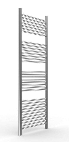"Artos Denby M17260 Plug-in Mounted Towel Warmer - 68""h x 24""w - OnlyTowelWarmers.com  - 1"