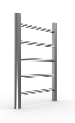 "Artos Ryton MR06545 Plug-in Mounted Towel Warmer - 26""h x 18""w - OnlyTowelWarmers.com"