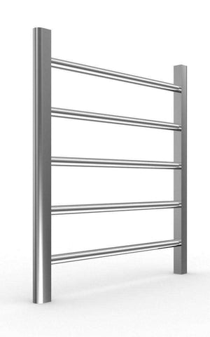 "Artos Ryton MR06560 Plug-in Mounted Towel Warmer - 26""h x 24""w - OnlyTowelWarmers.com"