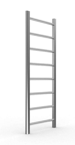"Artos Ryton MR12045 Plug-in Mounted Towel Warmer - 47""h x 18""w - OnlyTowelWarmers.com"
