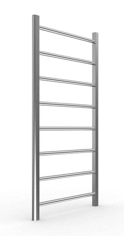 "Artos Ryton MR12060 Plug-in Mounted Towel Warmer - 47""h x 24""w - OnlyTowelWarmers.com"