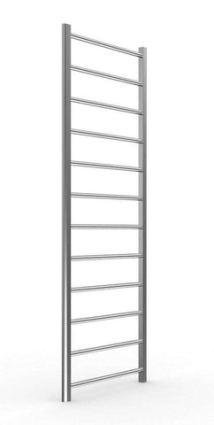 "Artos Ryton MR17660 Plug-in Mounted Towel Warmer - 69""h x 24""w - OnlyTowelWarmers.com"