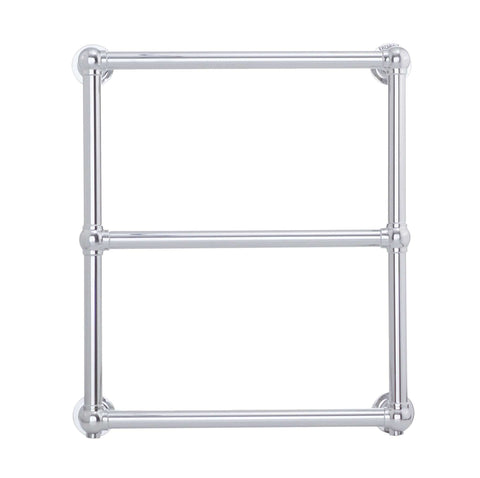 "Artos Stour T-STO60 Hardwired Mounted Towel Warmer - 27""h x 24""w - OnlyTowelWarmers.com"