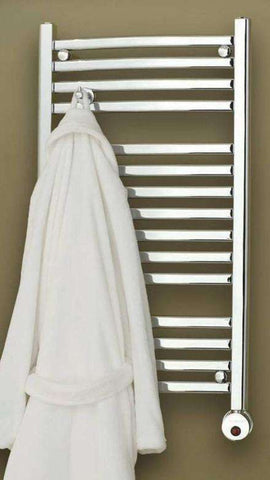 "Mr. Steam Broadway W236 Hardwired Mounted Towel Warmer - 36""h x 20""w - OnlyTowelWarmers.com  - 1"