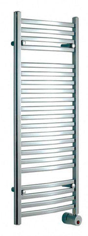 "Mr. Steam Broadway W248 Hardwired Mounted Towel Warmer - 48""h x 20""w - OnlyTowelWarmers.com  - 1"