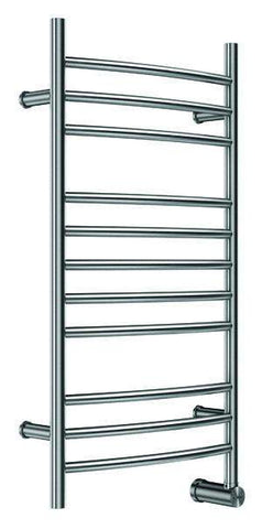 "Mr. Steam Metro W336 Hardwired Mounted Towel Warmer - 20""w x 39""h - OnlyTowelWarmers.com  - 1"