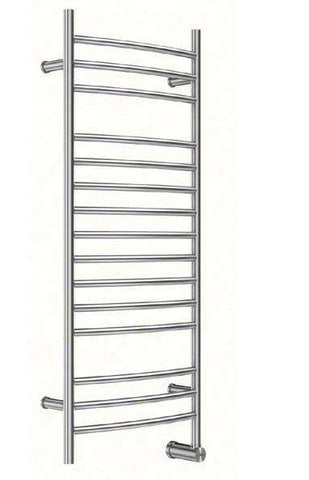"Mr. Steam Metro W348 Hardwired Mounted Towel Warmer - 20""w x 49.25""h - OnlyTowelWarmers.com  - 1"