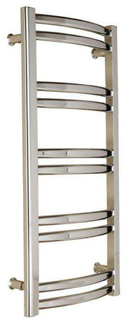 "Myson ECMH3-2 CONTEMPORARY DESIGNER Hardwired Mounted Towel Warmer- 18""w x 41""h - OnlyTowelWarmers.com"