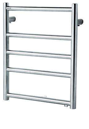 "Myson ECMH3-7 CONTEMPORARY DESIGNER Hardwired Mounted Towel Warmer - 18""w x 27""h - OnlyTowelWarmers.com"