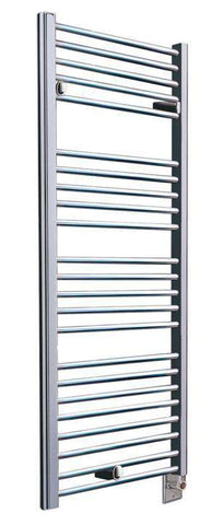 "Myson EECOSH126 CLASSIC COMFORT Hardwired Mounted Towel Warmer - 25""w x 54""h - OnlyTowelWarmers.com"