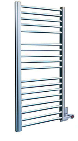 "Myson EECOSH85 CLASSIC COMFORT Hardwired Mounted Towel Warmer- 21""w x 39""h - OnlyTowelWarmers.com"