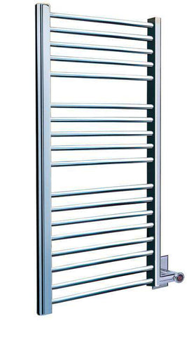 "Myson EECOSH86 CLASSIC COMFORT Hardwired Mounted Towel Warmer- 20""w x 34""h - OnlyTowelWarmers.com"