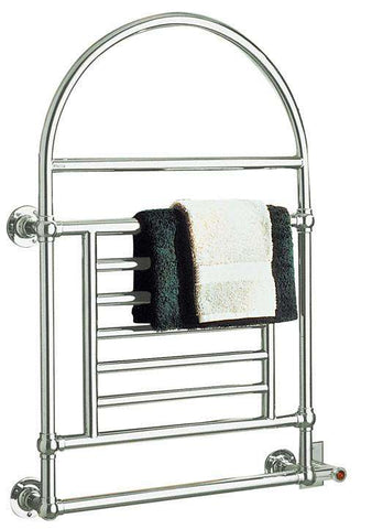 "Myson EUROPEAN TRADITION EB29 Hardwired Mounted Towel Warmer - 31""w x 41""h - OnlyTowelWarmers.com  - 1"