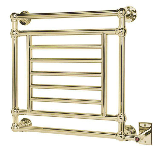Only Towel Warmers Coupon: Myson EUROPEAN TRADITION EB31-1 Hardwired Mounted Towel Warmer
