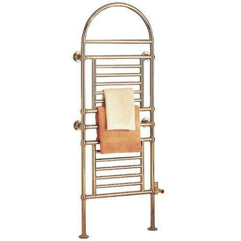 "Myson EUROPEAN TRADITION EB49 Hardwired Mounted Towel Warmer - 31""w x 74""h - OnlyTowelWarmers.com"
